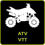 DIRT WASH ATV