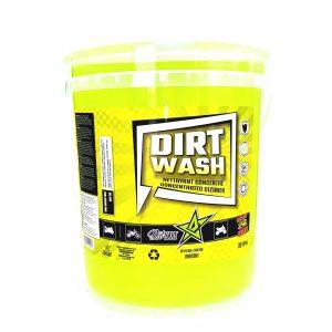 DIRT WASH Cleaner 20 Litres