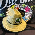 Straw Hat Dirt-Care