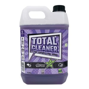 Total Cleaner