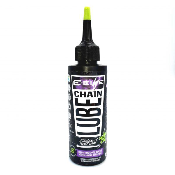 Dirt-Care Chain Lube Ebike - 120ml