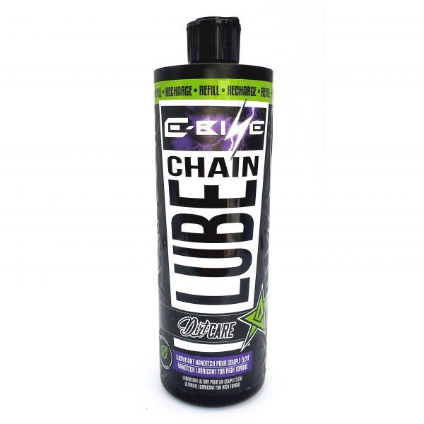 Dirt-Care Chain Lube Ebike - 500ml