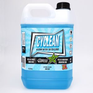 CYCLEAN Cleaner 4 Litres